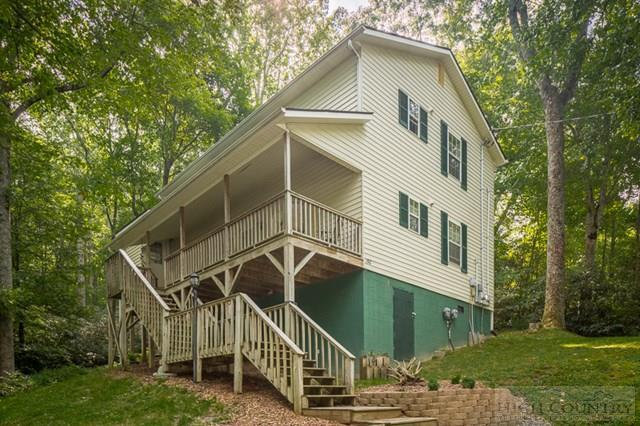 Multi Family, Traditional - Blowing Rock, NC (photo 2)