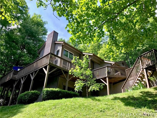 Residential, Contemporary - Blowing Rock, NC (photo 1)