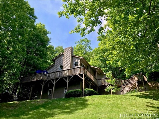 Residential, Contemporary - Blowing Rock, NC (photo 4)