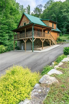 Residential, Log,Mountain - Vilas, NC (photo 3)