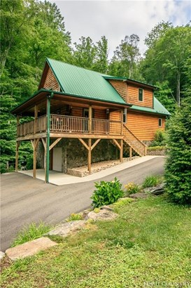 Residential, Log,Mountain - Vilas, NC (photo 4)