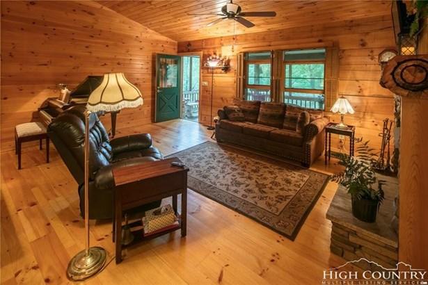 Residential, Log - Sugar Grove, NC (photo 2)