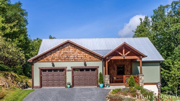 Residential, Cottage,Mountain - Blowing Rock, NC (photo 1)