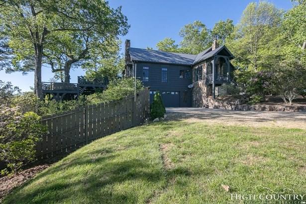 Mountain,Timber Frame, Residential - Ferguson, NC (photo 2)