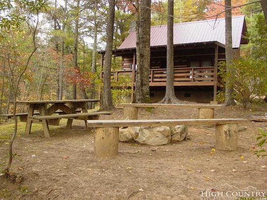Residential, Log - Purlear, NC (photo 2)
