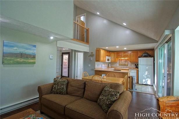 Residential, Contemporary,Mountain - Beech Mountain, NC