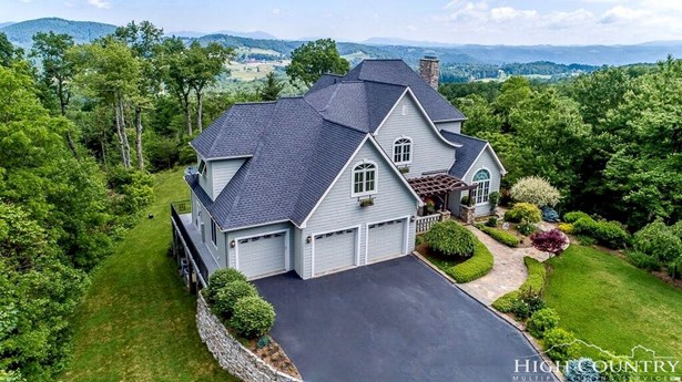 Residential, Mountain,Traditional - Boone, NC