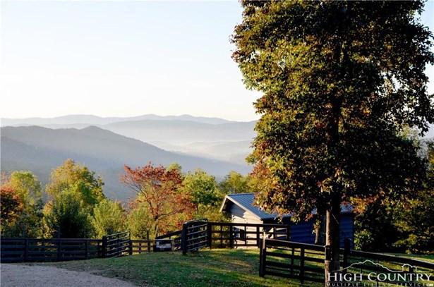 Mountain,Timber Frame, Residential - Ferguson, NC (photo 1)