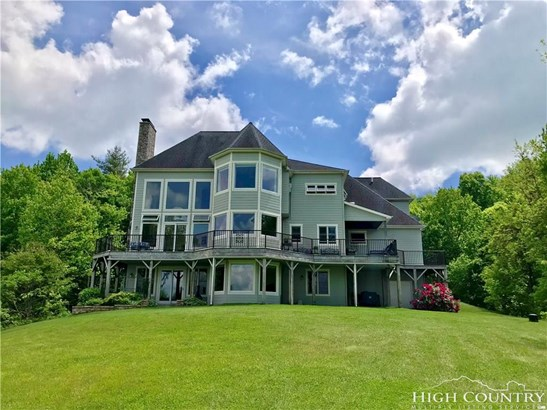 Residential, Mountain,Traditional - Boone, NC (photo 3)