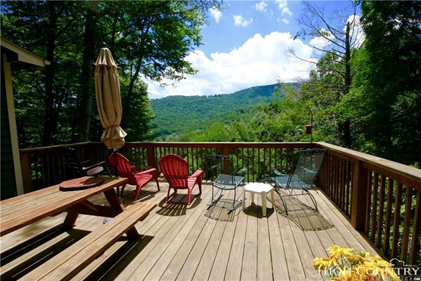 Cottage,Mountain, Single Family - Banner Elk, NC (photo 5)