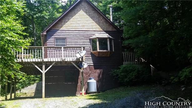 Residential, Log,Mountain - Fleetwood, NC