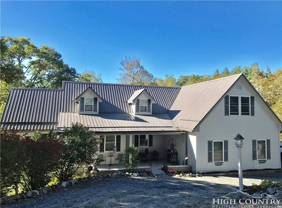 Residential, Mountain,Traditional - Blowing Rock, NC (photo 3)