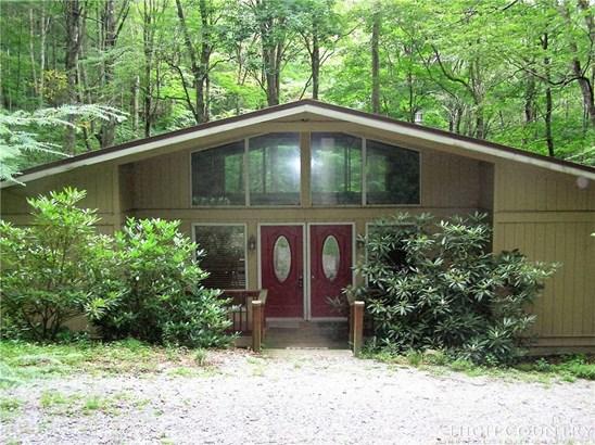 Residential, Chalet,Mountain - Sugar Mountain, NC (photo 1)