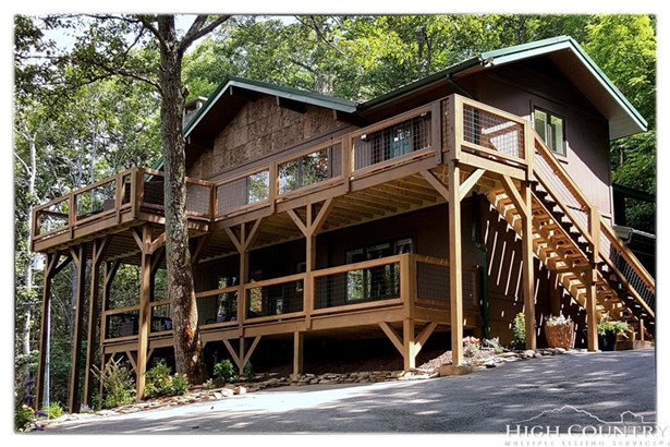 Mountain, Residential - Blowing Rock, NC (photo 1)