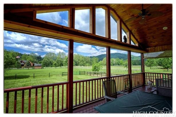 Residential, Farmhouse - Banner Elk, NC (photo 2)