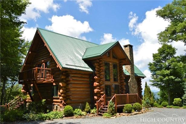 Residential, Adirondack,Log,Mountain - Banner Elk, NC (photo 1)