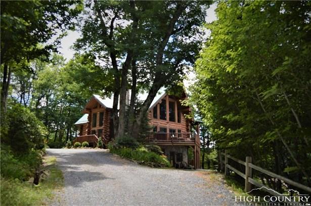 Residential, Adirondack,Log,Mountain - Banner Elk, NC (photo 2)