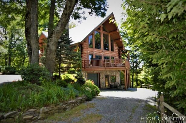 Residential, Adirondack,Log,Mountain - Banner Elk, NC (photo 5)