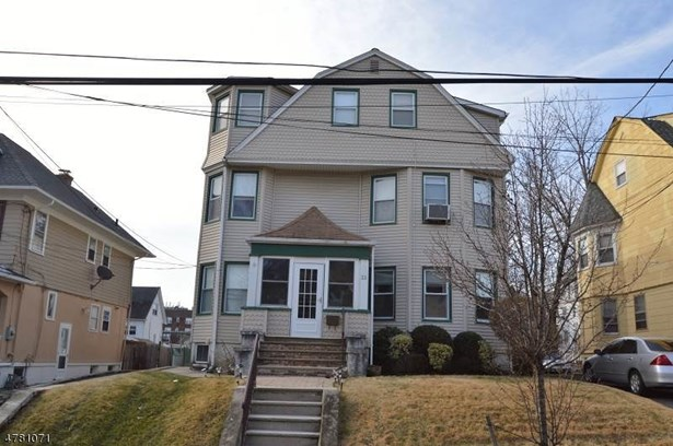 3-Three Story, Multi-Family - Belleville Twp., NJ (photo 1)