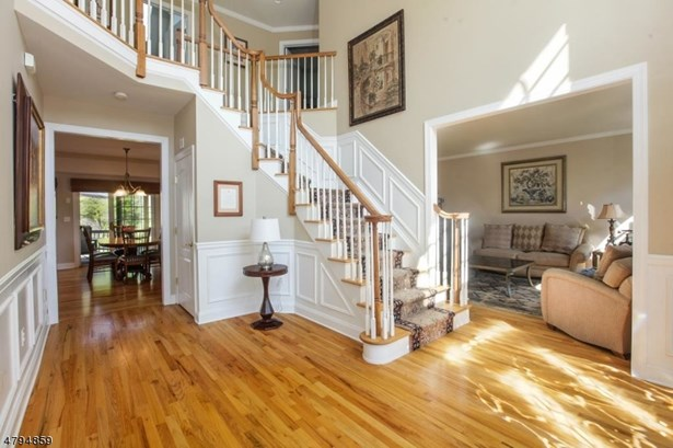 Colonial, Single Family - Florham Park Boro, NJ (photo 2)