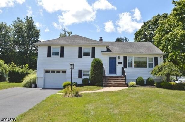 Split Level, Single Family - East Hanover Twp., NJ