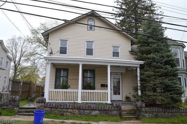 2-Two Story, Under/Over, Multi-Family - Boonton Town, NJ (photo 1)