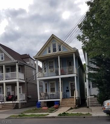 3-Three Story, Multi-Family - East Rutherford Boro, NJ (photo 1)