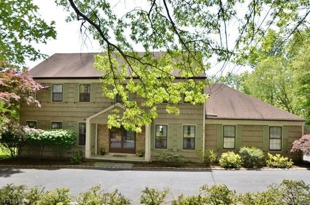 Colonial, Single Family - Morris Twp., NJ (photo 1)