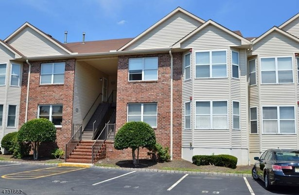 One Floor Unit - East Hanover Twp., NJ (photo 1)