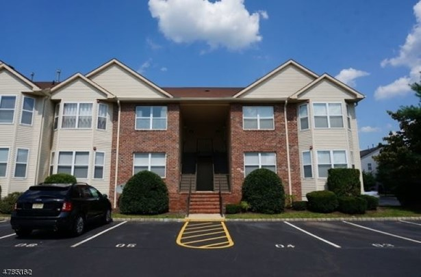 One Floor Unit, Single Family - East Hanover Twp., NJ (photo 1)