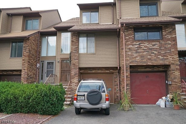 Multi Floor Unit, Single Family - Wallington Boro, NJ
