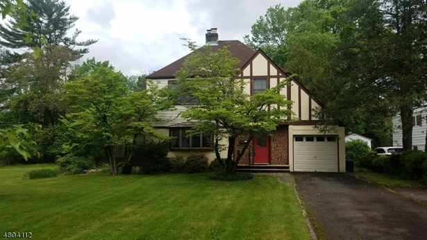 Tudor, Single Family - Florham Park Boro, NJ (photo 1)