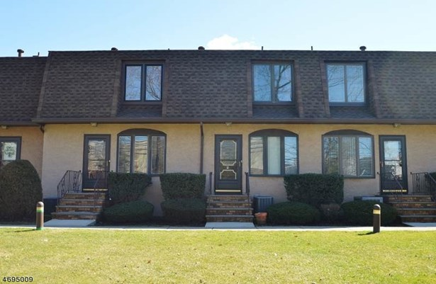 Townhouse-Interior, Multi Floor Unit, Single Family - Clifton City, NJ (photo 1)