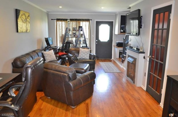 Townhouse-Interior, Multi Floor Unit, Single Family - Clifton City, NJ (photo 5)