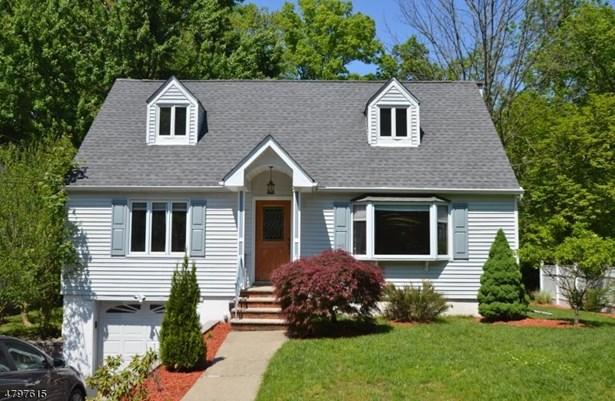 Cape Cod, Custom Home, Single Family - Oakland Boro, NJ (photo 1)