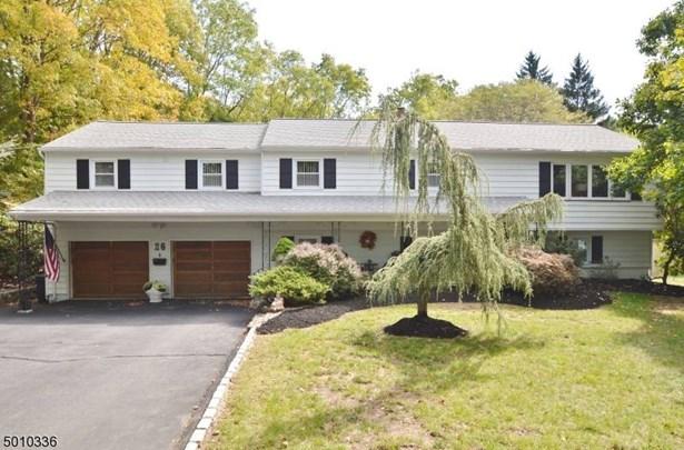 Bi-Level, Custom Home, Single Family - East Hanover Twp., NJ