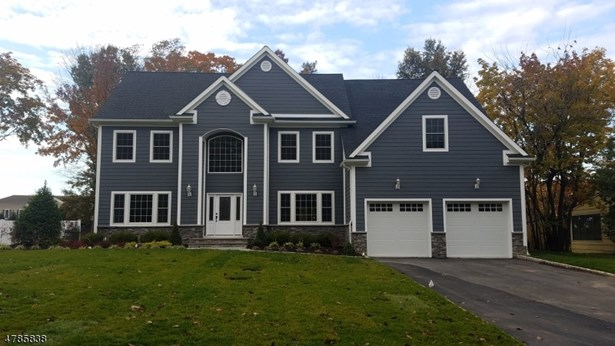 Colonial, Single Family - Florham Park Boro, NJ (photo 1)