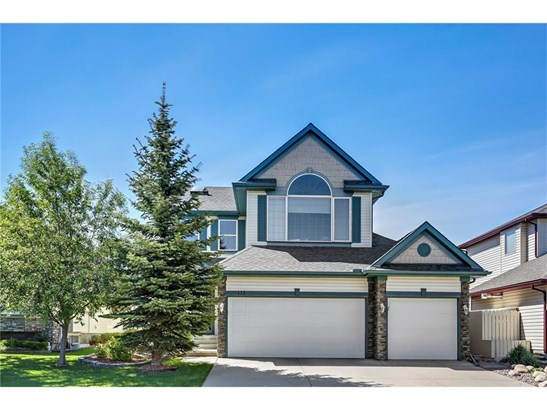 113 West Lakeview Cr, Chestermere, AB - CAN (photo 1)