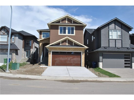 112 Baysprings Co, Airdrie, AB - CAN (photo 1)