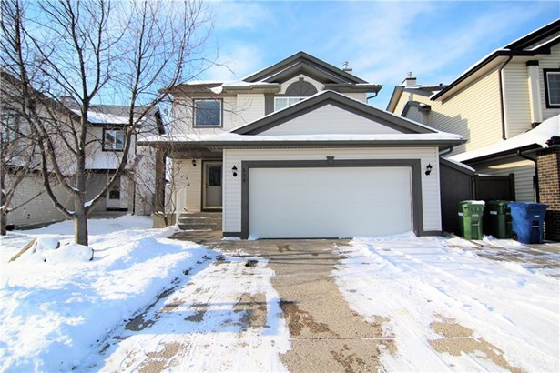 139 Fairways Dr Nw, Airdrie, AB - CAN (photo 1)