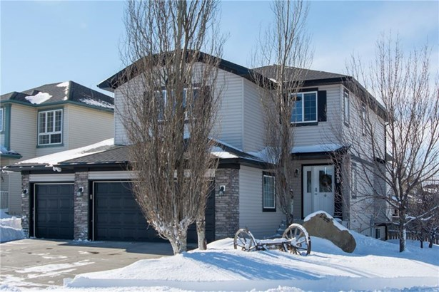 288 Cove Rd, Chestermere, AB - CAN (photo 2)