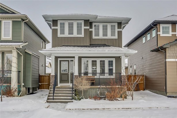 150 Ravenskirk Rd Se, Airdrie, AB - CAN (photo 1)