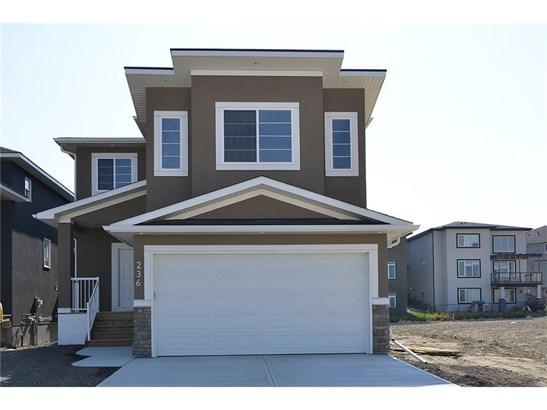 236 Baysprings Gd Sw, Airdrie, AB - CAN (photo 1)