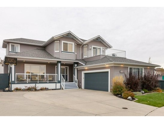 119 Canoe Pl Sw, Airdrie, AB - CAN (photo 1)