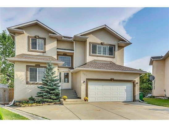 101 Cove Ba, Chestermere, AB - CAN (photo 1)