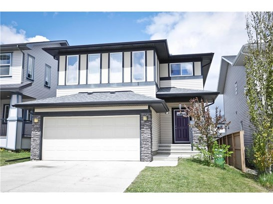 2382 Reunion St Nw, Airdrie, AB - CAN (photo 1)