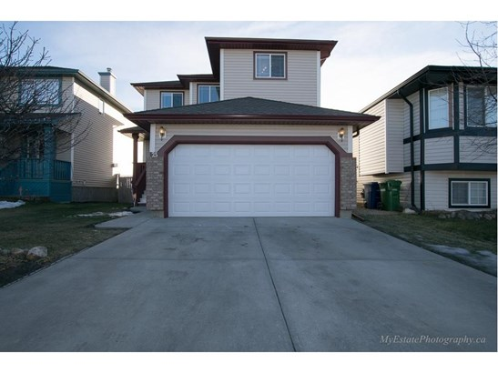 25 Creek Springs Rd Nw, Airdrie, AB - CAN (photo 1)