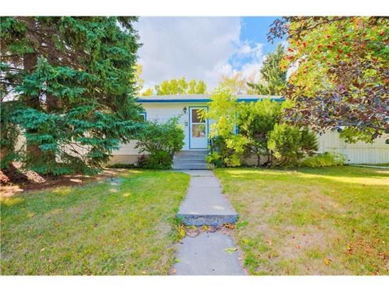43 Coleridge Rd Nw, Calgary, AB - CAN (photo 1)