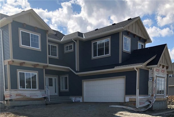 447 Canals Bv Sw, Airdrie, AB - CAN (photo 1)
