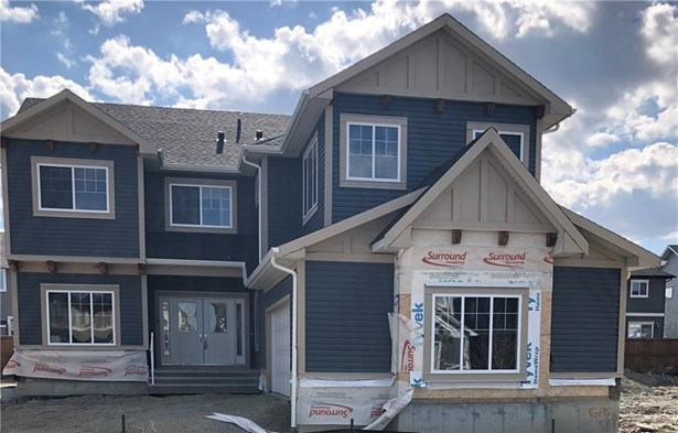 447 Canals Bv Sw, Airdrie, AB - CAN (photo 2)